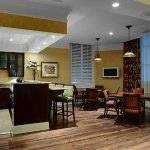 Court Square Hospitality Suite