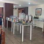 Photo de Stratus Hotel Economy