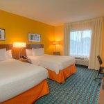 Photo de Fairfield Inn & Suites West Palm Beach Jupiter