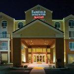 Photo of Fairfield Inn & Suites Fairfield Napa Valley Area