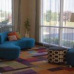 Fairfield Inn & Suites Watervliet St. Joseph Foto