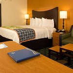 Foto de Fairfield Inn & Suites Orlando Lake Buena Vista