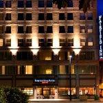 Foto de Fairfield Inn & Suites Milwaukee Downtown