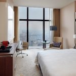 Photo of Istanbul Marriott Hotel Sisli