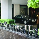 Foto de Four Seasons Hotel London at Park Lane