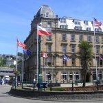 Foto Royal Hotel