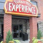 Photo de Turkey Hill Experience