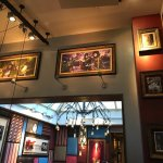 Foto de Hard Rock Cafe Brussels