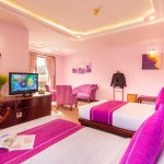 Photo de TTC Hotel Premium - Dalat