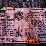 Zdjęcie Vintage Sabores de Antaño