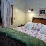 Hotel Bangalos da Serra Foto