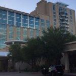 Agua Caliente Casino Resort Spa Foto