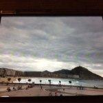 Foto de Hotel Punta Monpas