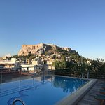 Photo de Electra Palace Athens