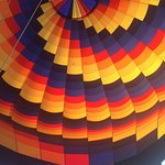 Photo de Canyonlands Ballooning