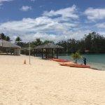 Holiday Inn Resort Vanuatu Foto