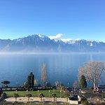 Photo of Fairmont Le Montreux Palace