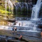 Cummins Falls State Park Foto