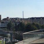 Photo de Ibis Paris La Defense Centre