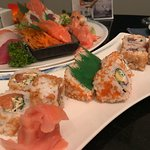 صورة فوتوغرافية لـ Fusion Seafood & Sushi