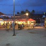 The Food Court at Patong Promenade Foto