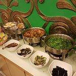 Foto de Gwo Shiuan Hotel