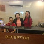Photo de Saigon Europe Hotel