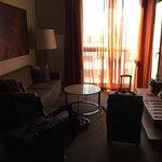 Photo de Adina Apartment Hotel Berlin Checkpoint Charlie