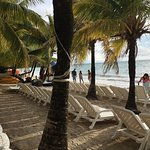 Photo de Henry Morgan Beach Resort