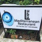 Lu Bu - Mediterranean Restaurant