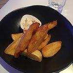 Photo de Picton Yacht Club Hotel