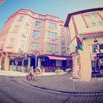 Foto de Yenı Hotel