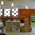 Espace de dégustation-vente de Chaintré - ouvert du lundi au samedi