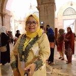 Photo de Mosquée Al-Aqsa