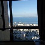 Foto Dan Panorama Haifa