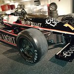 Photo of Unser Racing Museum