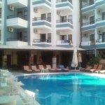 Billede af Fatih Hotel Kleopatra