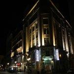 Photo of Quatro Puerta del Sol Hotel