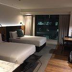 Photo de SKYCITY Grand Hotel
