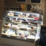 Fotografia lokality Zeppelin Cafe and Souvenirs