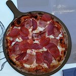 Photo of Pizza al Forno