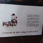 Photo of El Piyayo