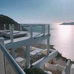 Photo de Rocabella Santorini Hotel & Spa