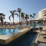 Alexander The Great Beach Hotel Foto