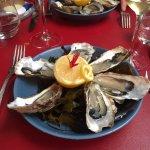 Huîtres de pleine mer d'Agon-Coutainvielle