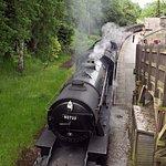 Foto di The Old Registry Haworth