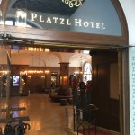 Photo of Platzl Hotel