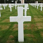 Luxembourg American Cemetary and Memorial