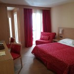 Photo de Le Rocher Hotel
