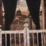 Eyüp-Sultan-Moschee (Eyup Sultan Camii) Foto